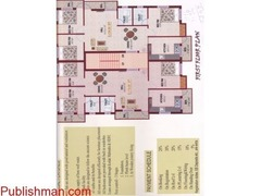 Sale Flat at Ambattur