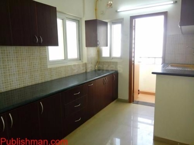 Apartment for sale in Olympia Opaline - 2/4