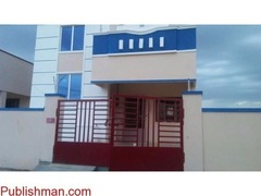 Newly built DTCP approved 2BHK house at Veppampattu - Image 1/2