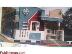 DTCP approved 2BHK house nr. Veppampattu bus stand - Image 1/4