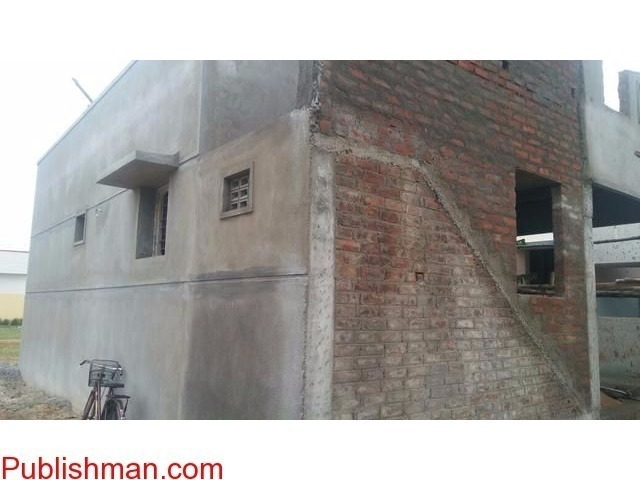 DTCP approved 2BHK house nr. Veppampattu bus stand - 4/4