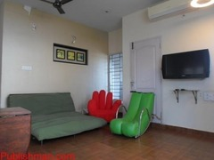Farmhouse for 1 Day rent, Private Beach, Conference Hall - Image 2/3
