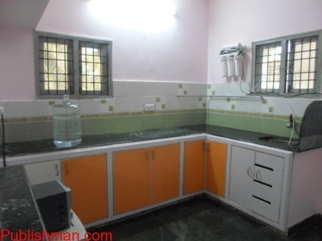 beach house in ecr for daily rent with swimming pool,Lawn,Beach - 1/4
