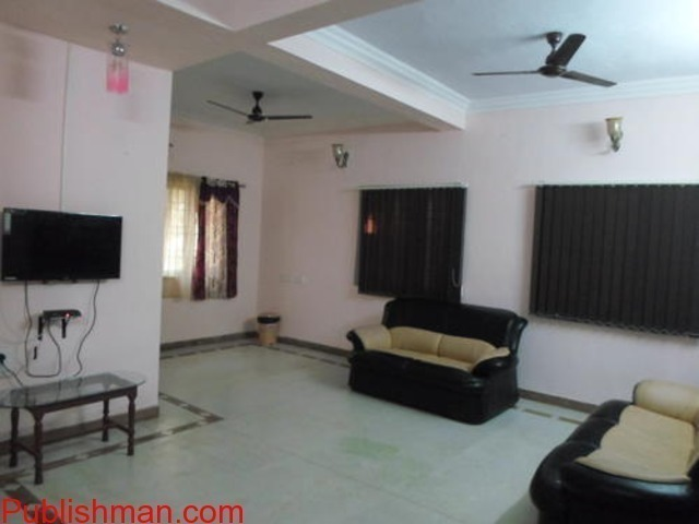beach house in ecr for daily rent with swimming pool,Lawn,Beach - 3/4