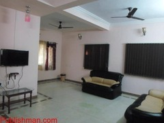 beach house in ecr for daily rent with swimming pool,Lawn,Beach - Image 3/4