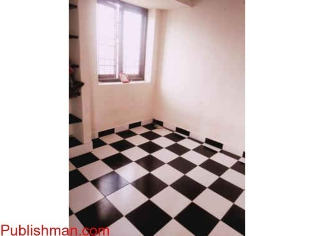 Rent Rs 5000 for 1bhk house in IYAPPANTHANGAL - 1/4