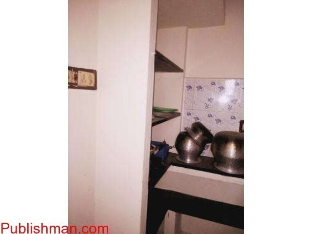 Rent Rs 5000 for 1bhk house in IYAPPANTHANGAL - 4/4