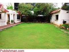 Individual Independent Bungalow with  Swimming Pool, Lawn, Beach..etc - Image 4/4