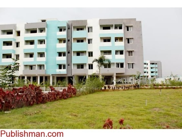 2bhk  flats Sale near By srm university - 1/2