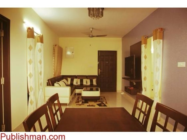 2bhk  flats Sale near By srm university - 2/2