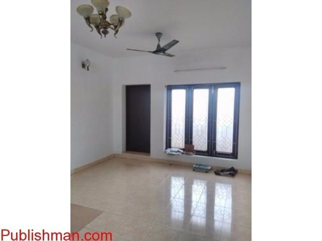 Sale 3Bhk apartment  Bltup1260sft Uds602sft 1.25Cr near by Raja Annamalaipuram (nr on main road) - 1/1