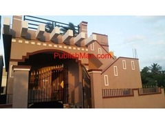 New Independent 2bhk house sale opposite to Veppampattu Rlwy Stn - Image 2/3