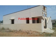 Sale DTCP approved 2BHK house at Veppampattu - Image 2/2