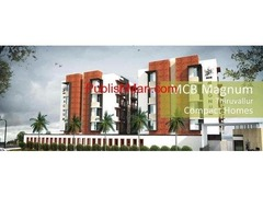 MCB Magnum - Upcoming 1, 2 & 3bhk Apartments on sale - Image 4/4