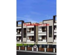 JKB Royal Garden - 2 & 3bhk comfort Apartments on sale - Image 4/4