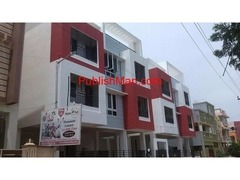 2 bhk JKB Maples Park apartment  Valasaravakkam  832 Sq. Feet