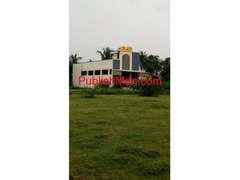 sale house Redhills bus stop 4km puzhal site - Image 1/2