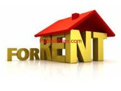 house for rent or lease at chromepet