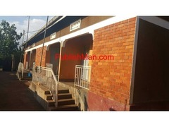 Rental houses at makindye for sale