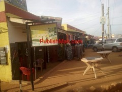 60 decimals property on the main of Entebbe road - Image 4/6