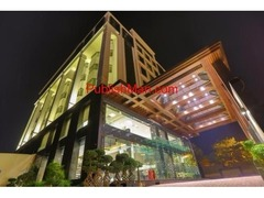 Hotel for sale at Amar Shaheed Path Lucknow - Image 3/6