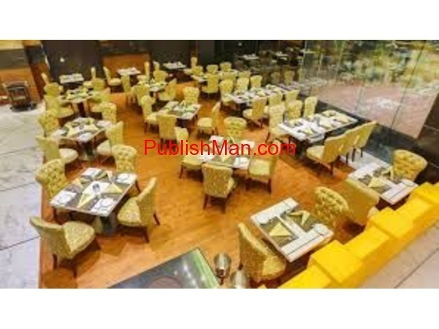 Hotel for sale at Amar Shaheed Path Lucknow - 4/6