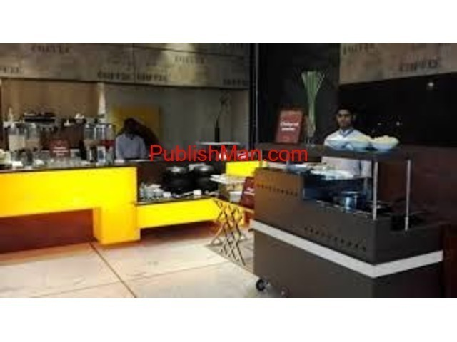 Hotel for sale at Amar Shaheed Path Lucknow - 6/6