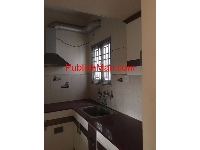 2 bhk ,semi furnished flat for SALE & Rent at Kolapakkam - 1/6