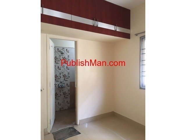 2 bhk ,semi furnished flat for SALE & Rent at Kolapakkam - 5/6