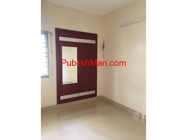 2 bhk ,semi furnished flat for SALE & Rent at Kolapakkam - 6/6