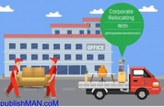 Packers and Movers in Vasundhara