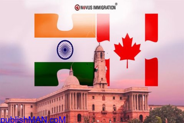 Best Immigration Consultants in Delhi For Canada Novusimmigration Delhi - 1/1