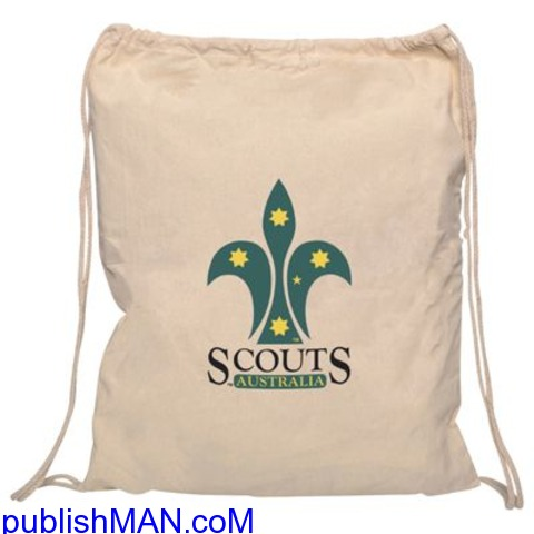 Promotional Calico Bags Perth and  Custom made Calico Bags Australia - Mad Dog Promotions - 2/3