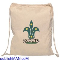 Promotional Calico Bags Perth and  Custom made Calico Bags Australia - Mad Dog Promotions