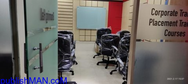 Are you looking for a safe & secure co-working space in mount road chennai ? - 2/3