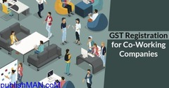 Virtual Office for Business Registration – GST Registration