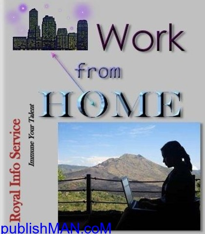 Home Based part Time job - 1/1