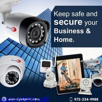 Home Security Systems Dallas