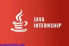 Java –Internship Program Online / Offline