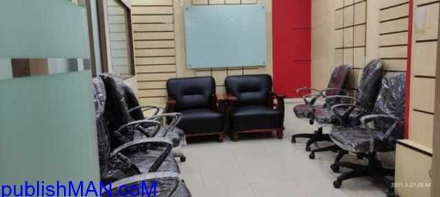 Coworking office Space Solutions in chennai - 3/3