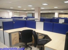 6800 sqft commercial IT space available for rent