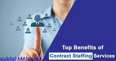 contract staffing services for all country