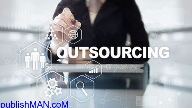 HR Outsourcing Services India - 1/1