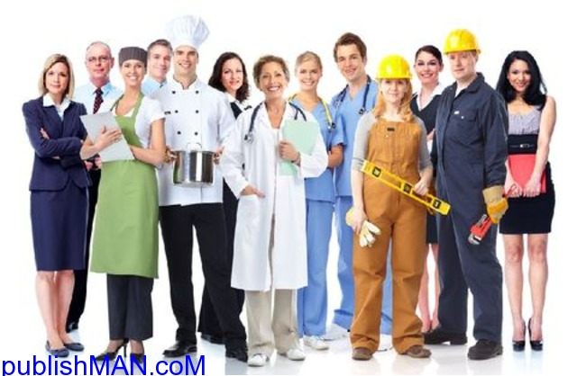 Manpower supply services across the world - 1/1