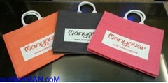 we design & man ufacture ECO-FRIENDLY bags of  JUTE, COTTON & CANVAS fabrics for BRANDING &a - Image 4/4