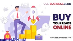Buy Your Leads online - Grow Business in Covid - usabusinesslead.com - Image 1/2