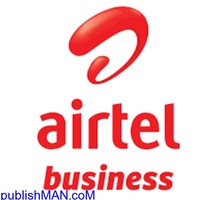 AIRTEL INTERNET LEASE LINE DEDICATED (1:1) FOR YOUR COMPANY