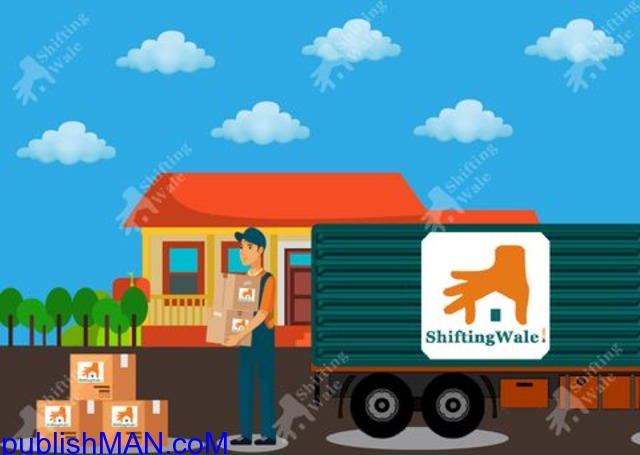 Packers and Movers in Nagpur - 1/1
