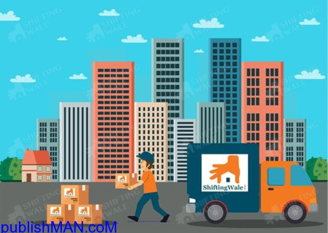 Best Packers and Movers in Gurgaon - 1/1