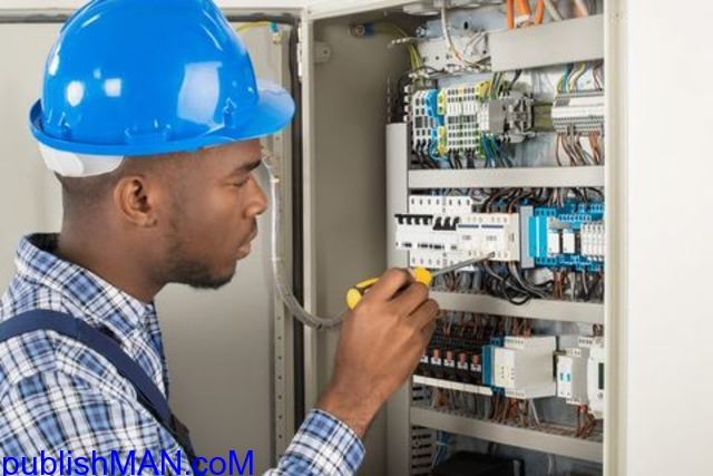 Best Electricians in Perth, Australia - Inlightech Electrical Solutions - 1/2